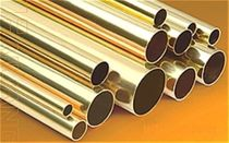 Brass tube GB brass capillary thin copper tube Liu nail brass 14-25MM complete specifications