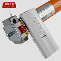 Factory direct electric canopy accessories retractable awning motor awning mute remote control motor canopy