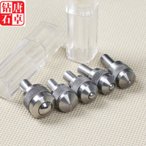 Tang Zhuo carbide head HB series Brinell hardness tester removable head tungsten steel ball pressure head