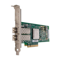 DELL optical fiber card Qlogic 2562 8Go HBA optical fiber card PCI-E interface dual port FC