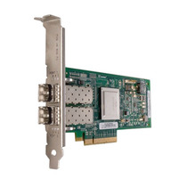 DELL optical fiber card Qlogic 2562 8Gb HBA optical fiber card PCI-e interface dual port FC