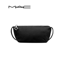 (Official genuine)MAC charm can be medium-quick cosmetic bag portable cosmetic case nylon