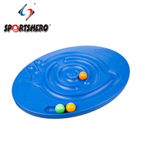 Training of Sportshero balance plate training balanced balance Force sensing fitness sports Toys