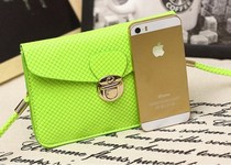 women Wallet Purse Handbag Mini Shoulder Bags girl Phone Bag