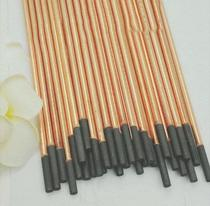 7 copper 4 carbon rod welding carbon rod 5 electrode 6 gouging gas planing gas bar graphite rod ARC round carbon 8mm10mm