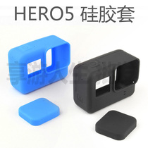 For gopro hero6 5 silicone lens cover lens cover