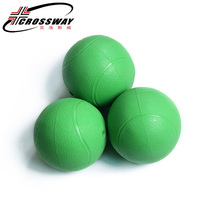 3 loaded stainless steel sand soft ball silicone free inflatable ball tai chi soft ball athletics shoot match ball set