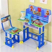 Study desk childrens desk schair desk table and chairs simple home desk primary school students writing table and chair set bookcase combination