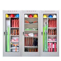 Distribution room safety power tool cabinet intelligent dehumidification insulation tool cabinet metal power tool cabinet