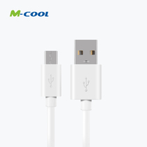 M-cool Meku external power USB charging cable.