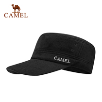 Camel x8264 outdoor men and women travel cap outdoor mountaineering wind hat sunscreen wear-resistant men and women travel cap