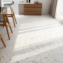 ALNICE Allens color Matt anti-slip particles terrazzo tiles kitchen bathroom balcony tiles wall tiles