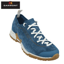 GARMONT Ga Monte Tikal autumn travel casual shoes leather Michelin men and women couple models