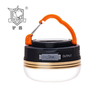 Donkey Shield Camping Light Le-charge outdoor bright light rechargeable ultra-bright lighting field camp light USB rechargeable