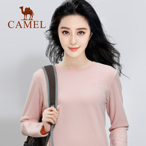 Camel outdoor fleece clothing 2019 New men and women assault jacket liner fleece winter fleece fleece sweater coat