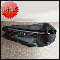 Number 9 folding 5 skateboard j car bag electric car packaging car bag whole car bag collection bag handbag universal bag