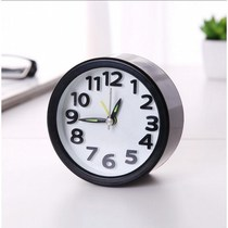 New (send) student alarm clock Desktop clock pupils bedside old man Zhong fashion home daily
