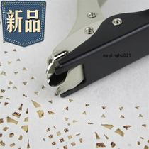 Carton in addition to nail pliers hand pick up nails effort N nail lifter special heavy lifter remove nails.