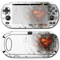 PSV1000 stickers stickers psv1 generation body stickers PSVita stickers PSVita cute cartoon stickers 29
