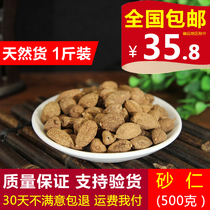 Yangchun grain de sable de printemps 500g grain de sable naturel pur de printemps grain de sable sauvage de printemps Guangdong grain de sable de printemps