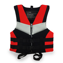 Professional adult life jacket portable snorkeling rafting surf boat buoyancy vest fishing armor floating water jacket