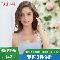 Ancient and modern new 1 2 mold Cup gathered bra bra-style beauty back underwear 0I9170