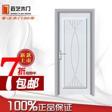 橡木实木门室内门哪个牌子好 橡木室内门装修效果图 橡木