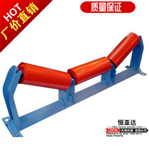 Belt conveyor roller roller conveyor line roller bracket conveyor conveyor accessories direct
