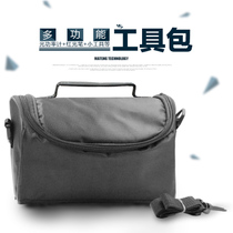 New durable fiber special package Fiber Home Kit multi-function empty bag wear can carry can be carried