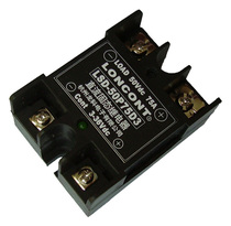 DC solid state relay SSR 50V30A reputable brand manufacturer direct sales.