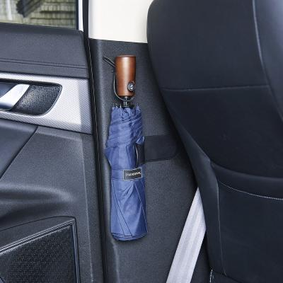 Car universal hook car holder clip trunk car umbrella multifunctional storage finishing car umbrella