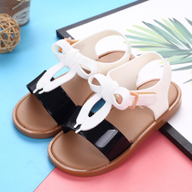 Girls sandals summer 2019 New childrens sandals fashion Children Korean baby children boys sandals