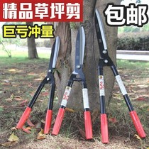 Garden plants flower Arrows home large scissors green cutting fruit trees scissors pruning pruning green garden