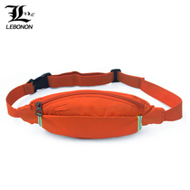 Outdoor sports running fanny pack male multi-function mountaineering leisure riding cash register fanny pack fanny pack female 2019 New