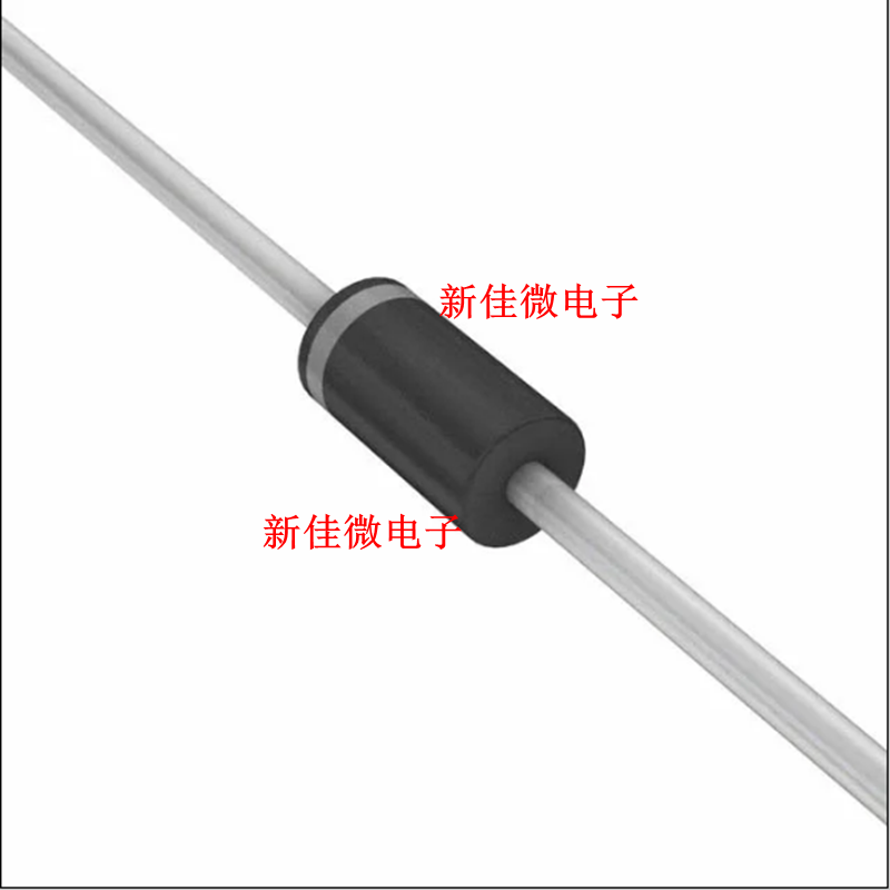 MUR4100 4A 1000V Fast Recovery Diode FRD