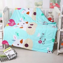 1 M 2 bed childrens air conditioning by childrens summer is the nursery nap air conditioning by the baby quilt can be washed card