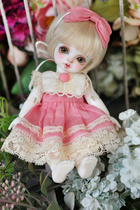 bjd doll 8 points small Bambi bambi SD joint movable doll