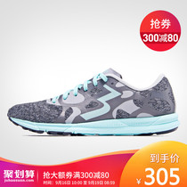 361 Degrees International line 361-MODA running shoes 361 spring new women overseas light running shoes