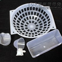 New pure material pigeon cage breeding cage accessories supplies feeders feeders pigeon drinking fountains