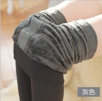 2018秋冬打底裤女 winter women warm leggings ladies pants