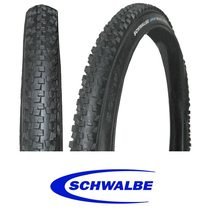 Schwalbe Black Jack 12 16 18 20 24 26 inch small wheel Mountain Bird car off-road tires