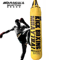 DRACULA Muay Thai boxing home indoor fitness sandbags Sanda hanging vertical MMA boxing vent sandbag bracket