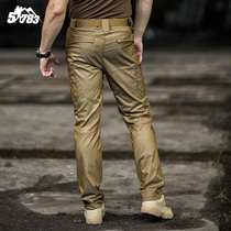 51783 Outdoor 511 Tactical Pants Male Army fans slimming wear-resistant overalls pants spring and autumn trousers special military uniforms pants