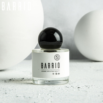 barrio Barrio perfume fresh and natural women's perfume salon fragrance oriental fragrance semi-hidden 30ml