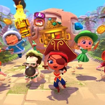 5月Xbox金会员免费游戏公布
