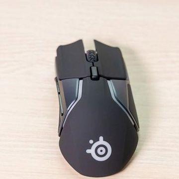 为玩家打造的性能级无线鼠标!